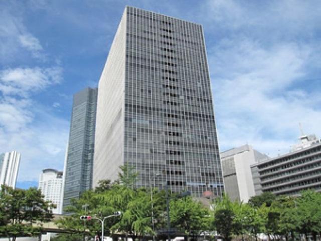 大阪駅前第4ビル