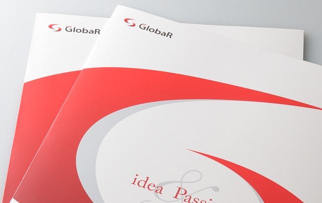 CI・ロゴとブランディング刷新で、企業のブランドイメージを一新