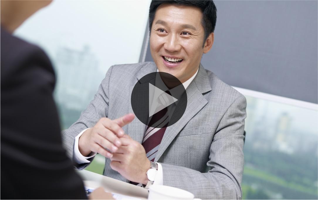 人事・採用担当者へのインタビュー