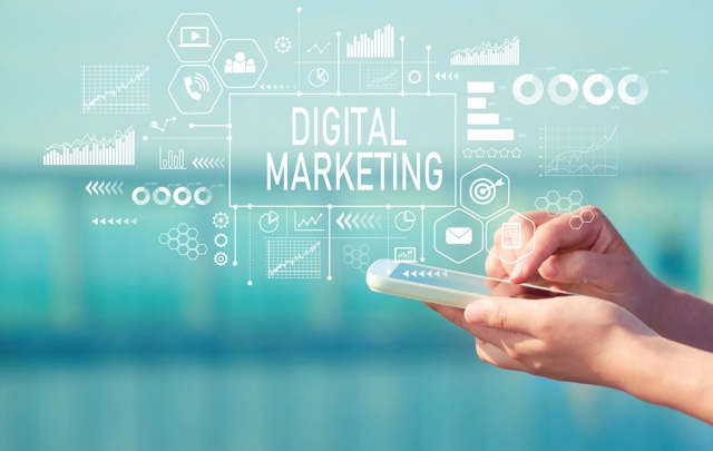 Web広告で集客・営業戦略