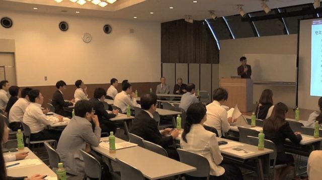 名古屋栄開催の『採用ツールづくり』セミナー