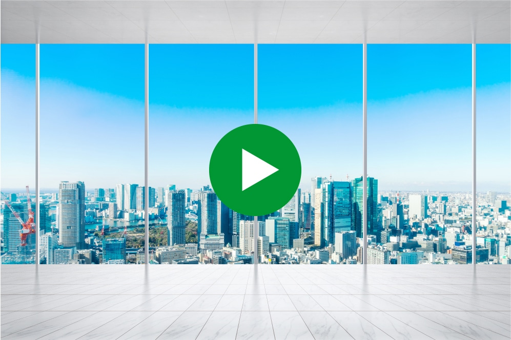 企業PR動画のイメージ