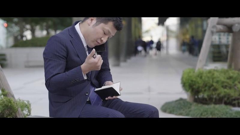 アルバック販売株式会社様・採用動画