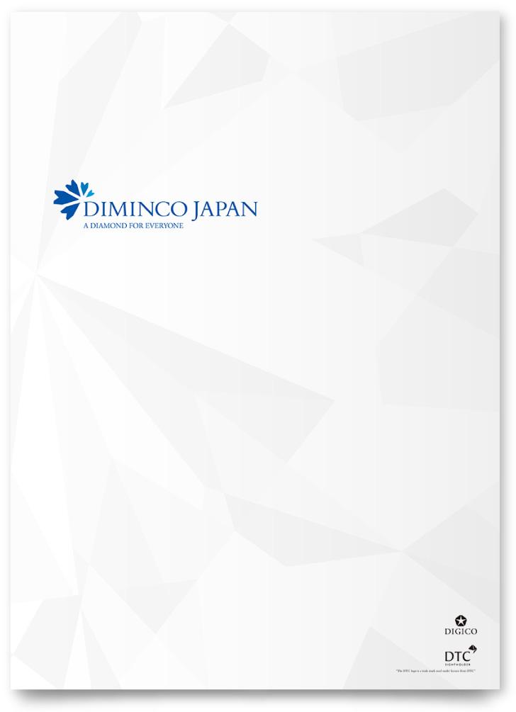 ディミンコ・ジャパン株式会社様・会社案内