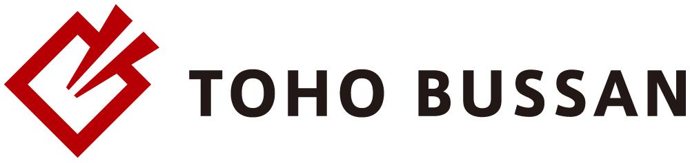 東邦物産株式会社様・ロゴデザイン