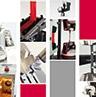 ブランディングデザインのカタログ作成実績