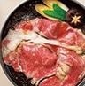 食肉卸販売 会社パンフレット作成